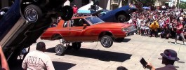 Battle On The Bay Car Show Vallejo CA
